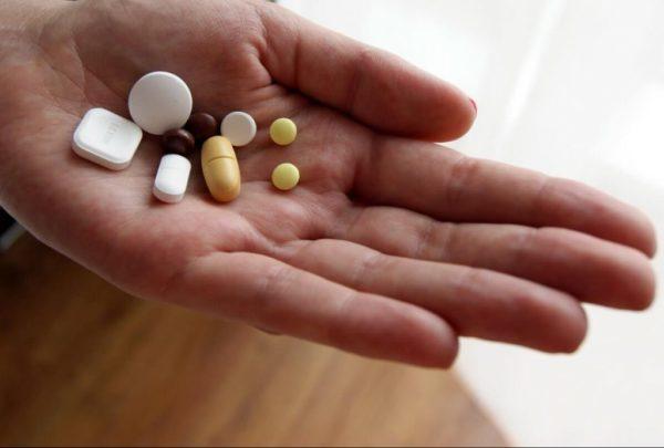 Почти у всех препаратов есть противопоказания