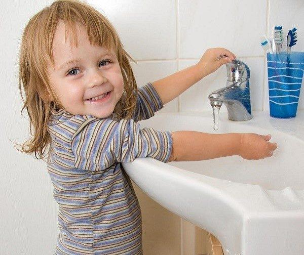 Избавить ребенка от глистов необходимо в самые краткие сроки