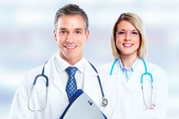 Предварительно проконсультируйтесь у врача