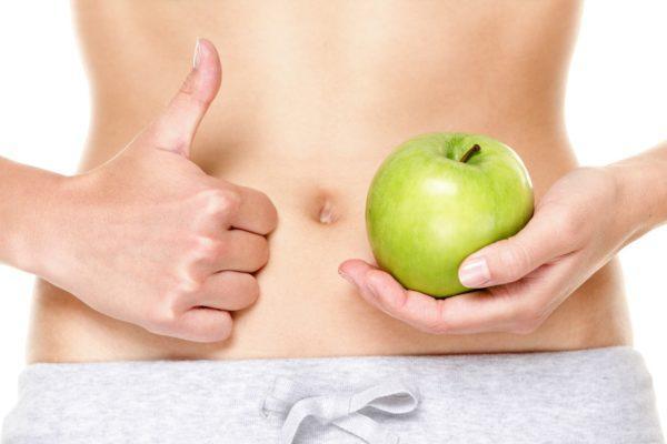 Профилактика дисбактериоза кишечника