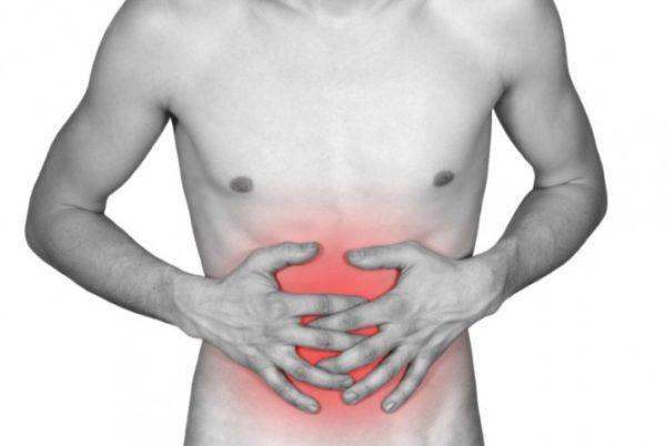 Боль в желудке лечение в домашних условиях