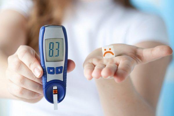При панкреатите может развиться сахарный диабет