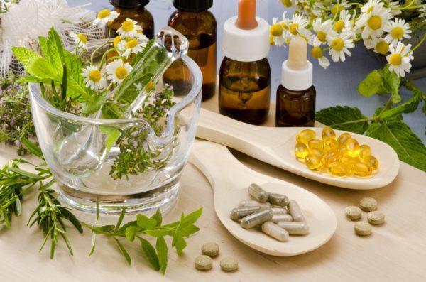 Как снизить кислотность желудка в домашних условиях
