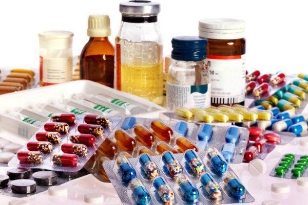Противоглистные препараты могут выпускаться в разной форме