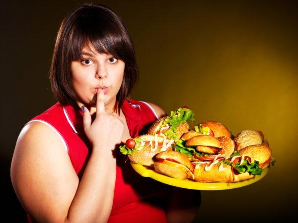 Беременной не нужно питаться «за двоих». наоборот, требуется умеренное и сбалансированное питание