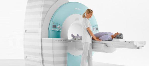 Обзорное МРТ помогает оценить состояние всех внутренних органов, находящихся в брюшине