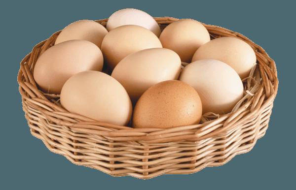 Тюбаж с помощью сырых яицнужно проводить с осторожностью, поскольку есть риск заразиться сальмонеллезом