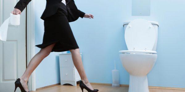 Клинические проявления диареи бывают нескольких видов