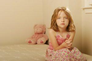 Расстройство пищеварения, пищевая аллергия