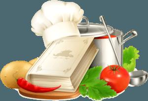 Пищевая промышленность и кулинария