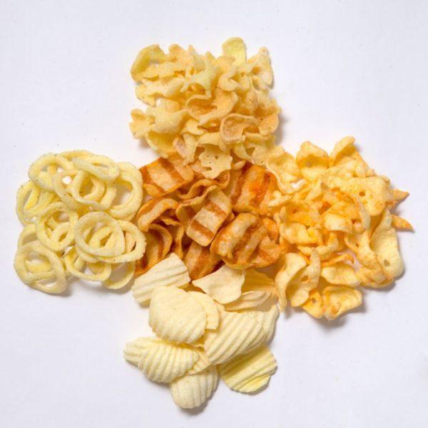 О чипсах и сухариках придется забыть до полного восстановления организма