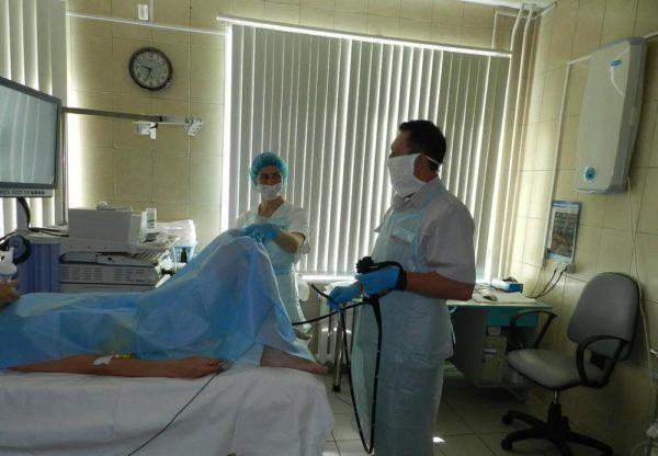Прохождение видеоколоноскопии во сне — наиболее щадящий способ обследования кишечника