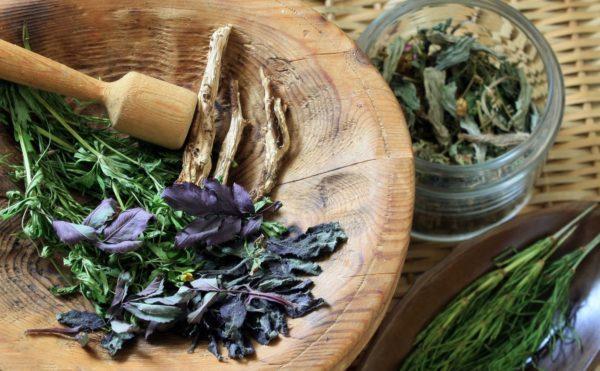 Использование домашних рецептов — эффективный способ избавиться от диареи
