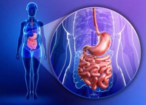 Хронические болезни ЖКТ