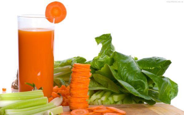 Лечебное питание является важным фактором на пути к выздоровлению