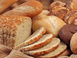 Свежий хлеб из любой муки