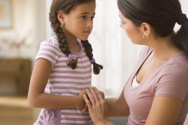 Самостоятельные попытки родителей справиться с положением могут привести к тяжелым последствиям
