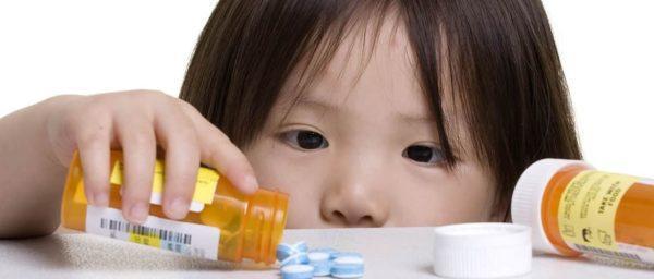 Чем лечить острицы у детей