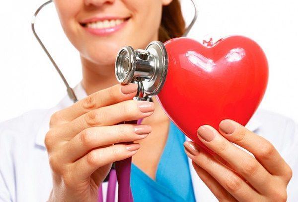 Чтобы сердце было здоровым, нужно проходить регулярные обследования