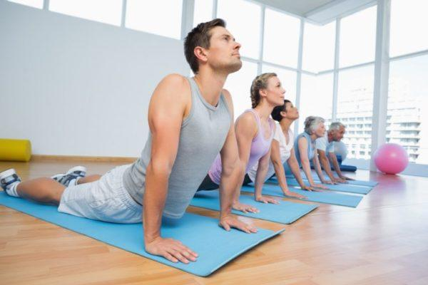 Все специалисты придерживаются единого мнения, что спортивные тренировки оказывают положительное влияние на весь организм и здоровье
