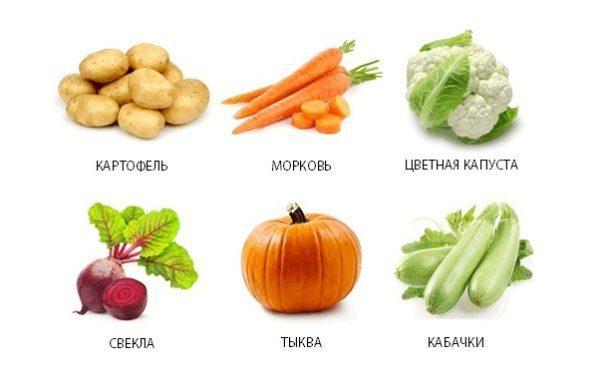 Даже разрешенные при панкреатите овощи недопустимо употреблять в сыром виде – их необходимо отваривать либо готовить на пару