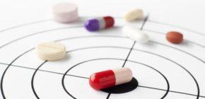 Действие антибиотиков на микрофлору ЖКТ