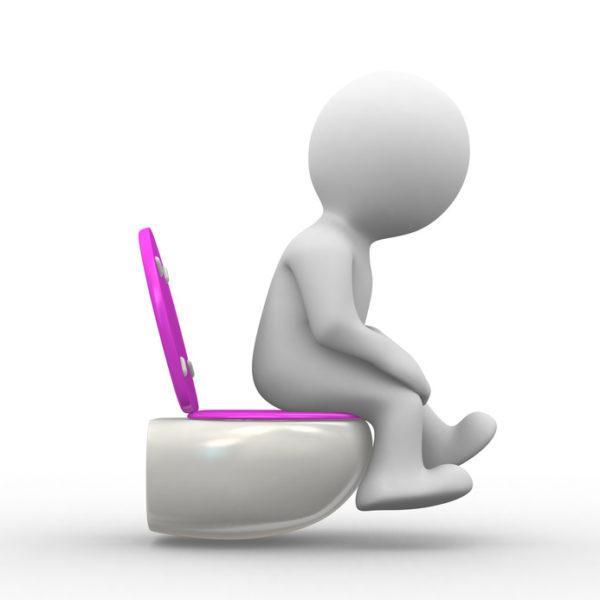 Диета при диарее и поносе у взрослого