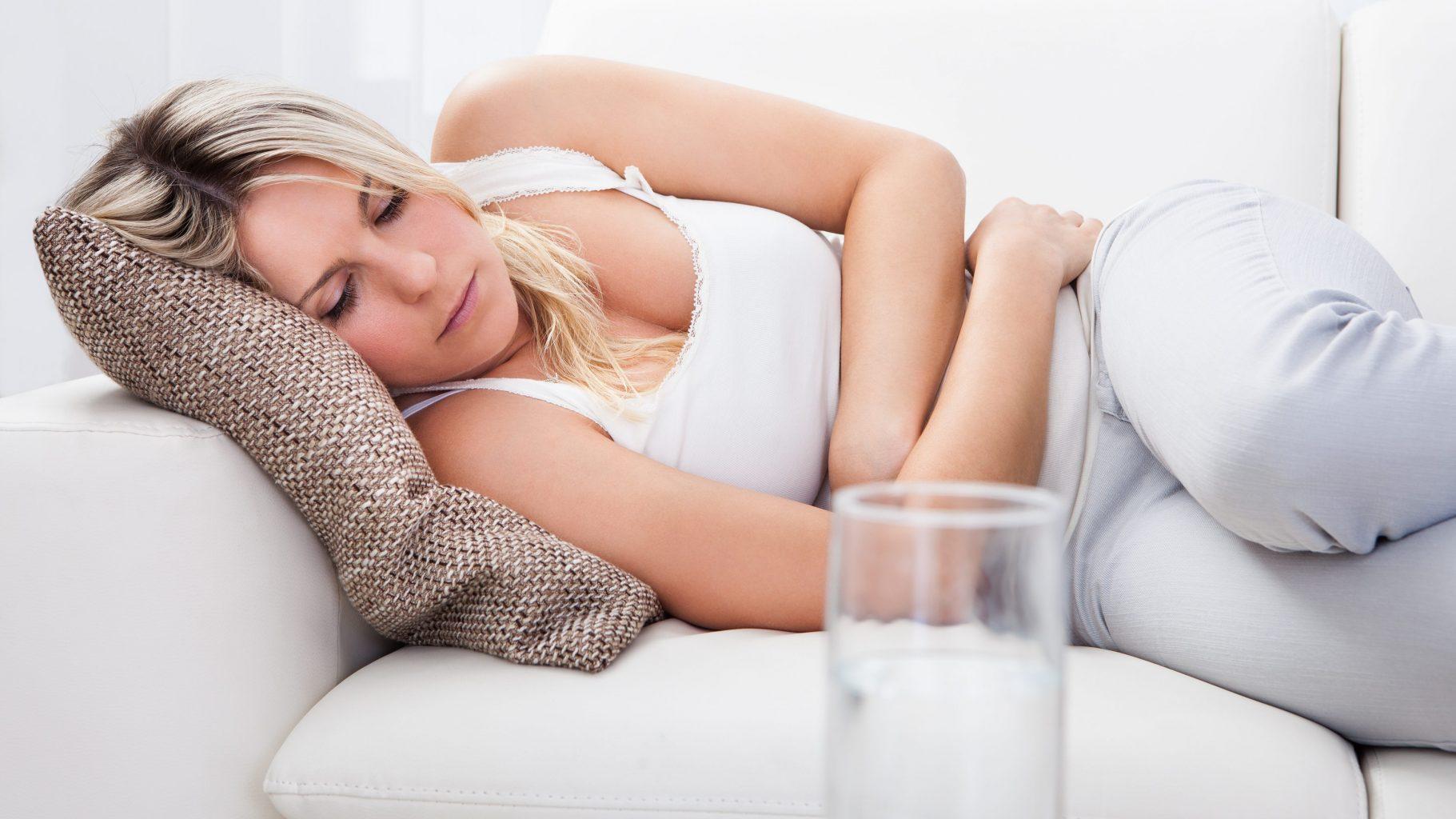Что можно пить при поносе беременным