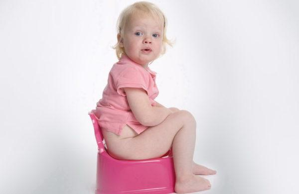 Диарею у ребёнка нужно остановить как можно скорее, чтобы организм не пострадал