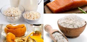 Диета для поджелудочной железы и печени