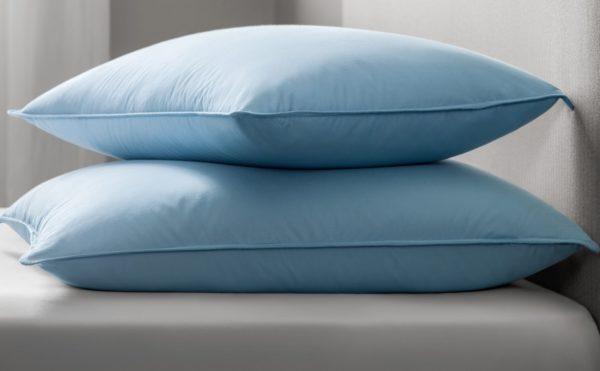Для сна лучше взять дополнительную подушку, если нет одной высокой