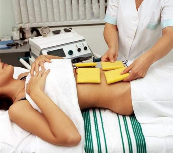 Физиотерапия позволяет избежать хирургического вмешательства