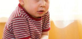 Гастроэнтерит у детей - симптомы и лечение
