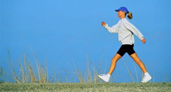 Ходьба – самый доступный способ поддержания нормальной работы желудочно-кишечного тракта