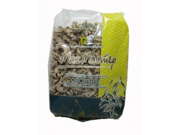 Изделия из пшеничной муки лучше заменить на овсяные макароны