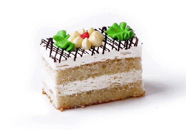 К сожалению, десерт - враг не только фигуре, но и кишечнику