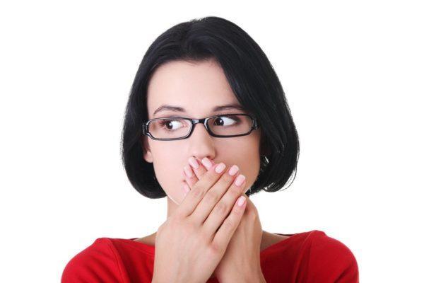 Как предотвратить появление горечи во рту