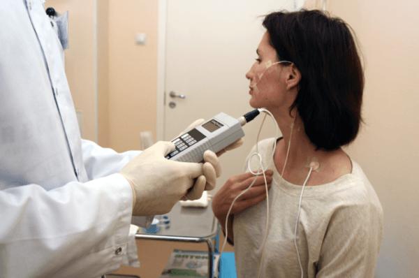 Как проводится внутрижелудочная рН-метрия