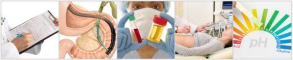 Клинический диагноз и конечный выбор методики лечения заболевания зависит от результатов проведенной диагностики