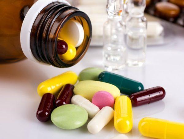 Лекарства раздражают слизистую желудка