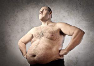 Лица с избыточной массой тела и ожирением