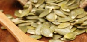 Тыквенные семечки от глистов натуральная альтернатива медикаментам