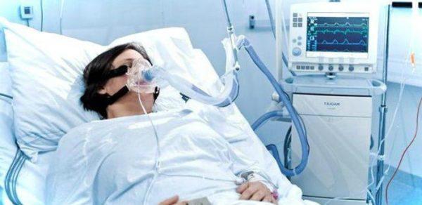 Одним из осложнений острой формы заболевания может стать полиорганная недостаточность, обусловленная распространением токсинов с током крови по всему организму