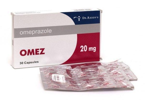 """У препарата """"Омез"""" достаточно хорошая переносимость пациентами при низкой вероятности возникновения побочных эффектов"""