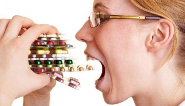 Особенности лечения кишечных спазмов