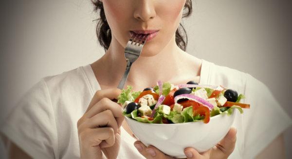 Особенности питания при болях в животе