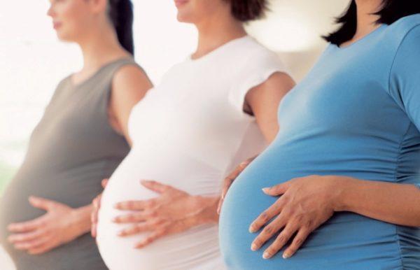 Постоянная изжога при беременности опасна