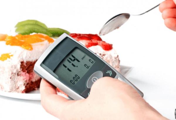 Повышенный сахар (глюкоза) крови при диабете