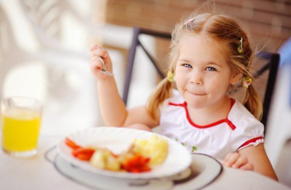 При любой форме гастродуоденита у детей необходимо соблюдать рекомендации по питанию