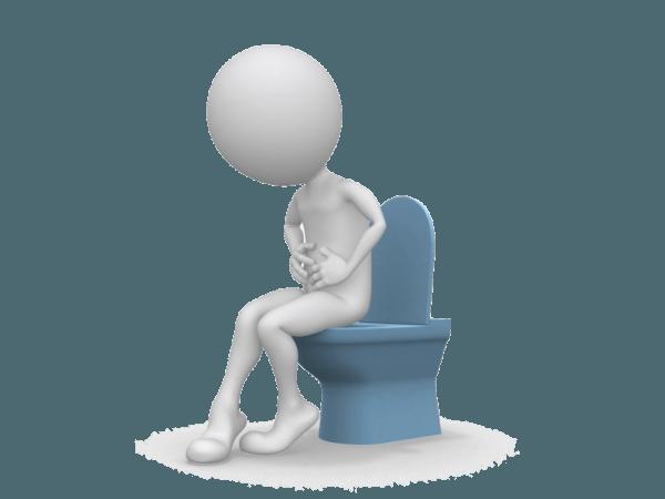 Проблемы со стулом